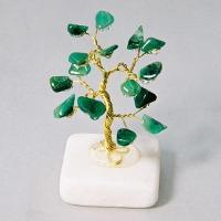 """Drzewko """"S"""" z kamienia"""
