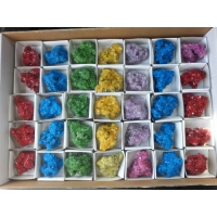 Ałunit mix kolor