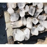 Kryształ górski bryły